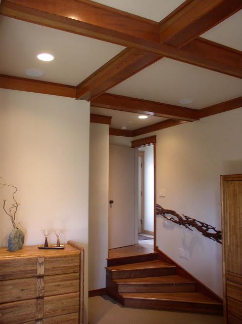 Heistand woodwork craftsman master bedroom entry Entry to master bedroom
