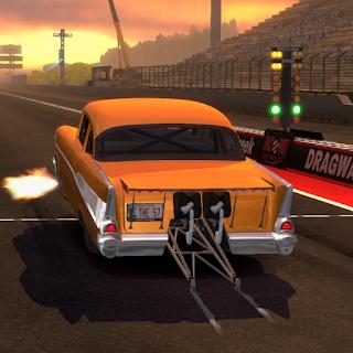 No Limit Drag Racing 2 v1.2.6 Mod