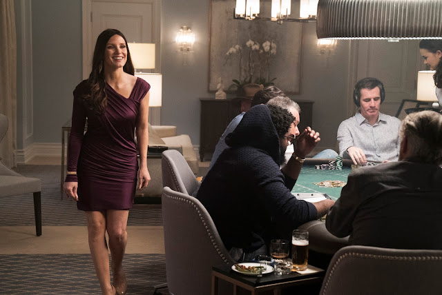 Molly's Game: Film Review