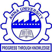 Anna University Recruitment 2019 JRF Posts