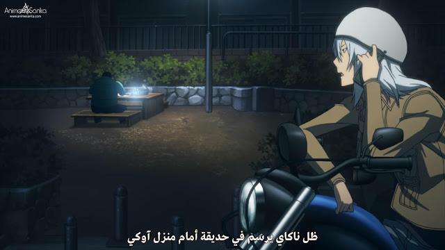 انمى Bakuman الموسم الثانى BluRay مترجم أونلاين كامل تحميل و مشاهدة