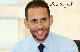 وفاة خالد بشارة  الرئيس التنفيذي لشركة أوراسكوم بحادث سير
