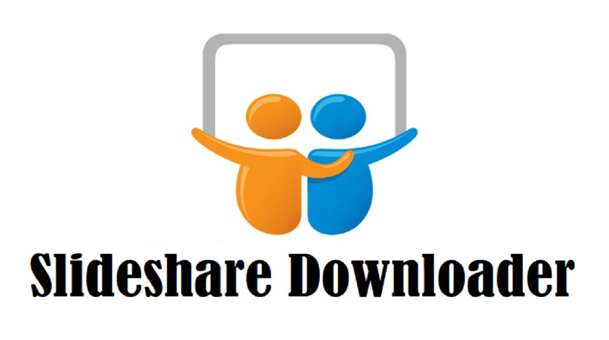Slideshare Downloader