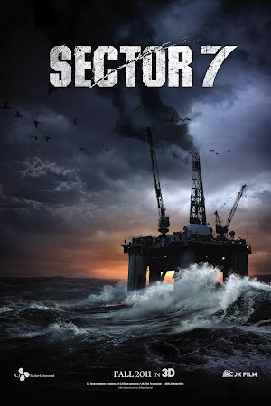 Poster Of Sector 7 In Dual Audio Hindi Korean 300MB Compressed Small Size Pc Movie Free Download Only At worldfree4u.com