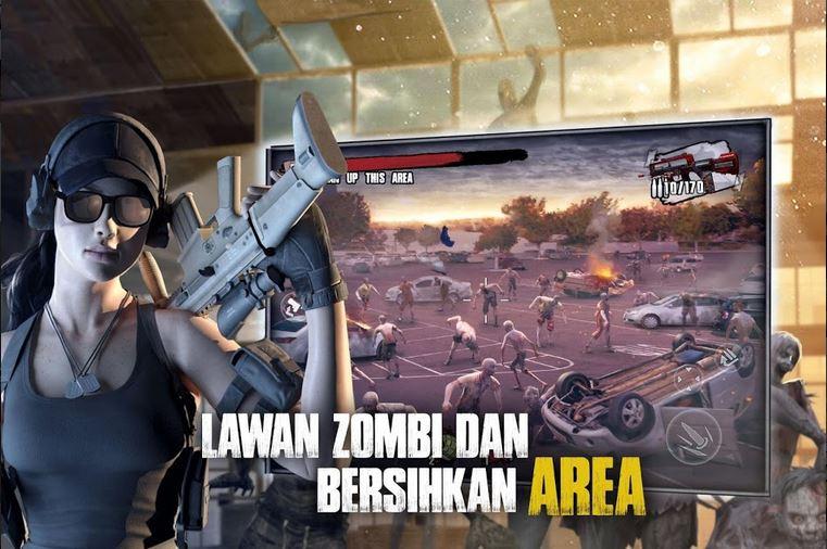Download Zombie Frontier 3 MOD APK 2