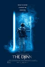 The Djinn Full Movie Download