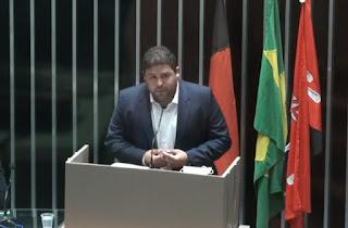 Projeto obriga identificação dos veículos locados da Prefeitura de Guarabira