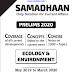 Baliyans Samadhaan Prelims 2020 Ecology & Environment Current Affairs pdf Notes