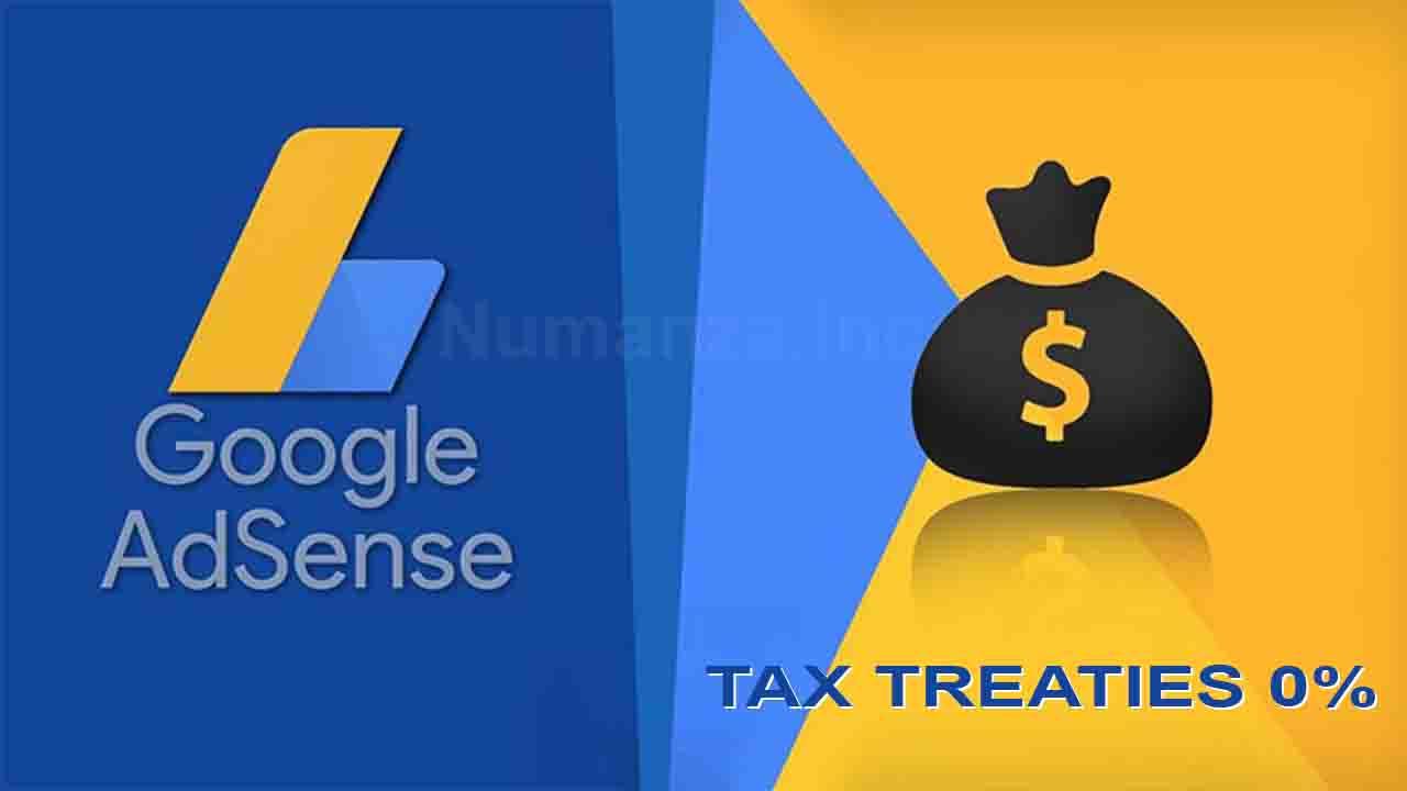 informasi pajak, pemotongan pajak, pajak adsense, tax treaties,