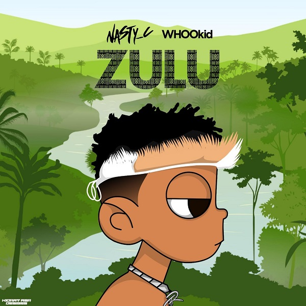 "[Mixtape] Nasty C x DJ Whoo Kid – ""Zulu"" ft. T.I., Mishlawi, Crowned Yung #Arewapublisize"