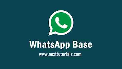 Download WhatsApp Base v2.20.207.5 With Privacy Latest Version Android,Aplikasi WhatsApp Mod Apk Update Fitur Terbaik Anti Banned,tema wa mod keren