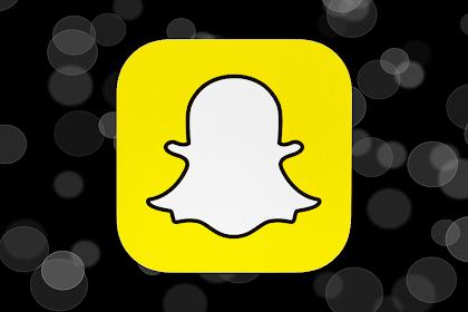 تحميل سناب شات القديم الأصفر Old Snapchat