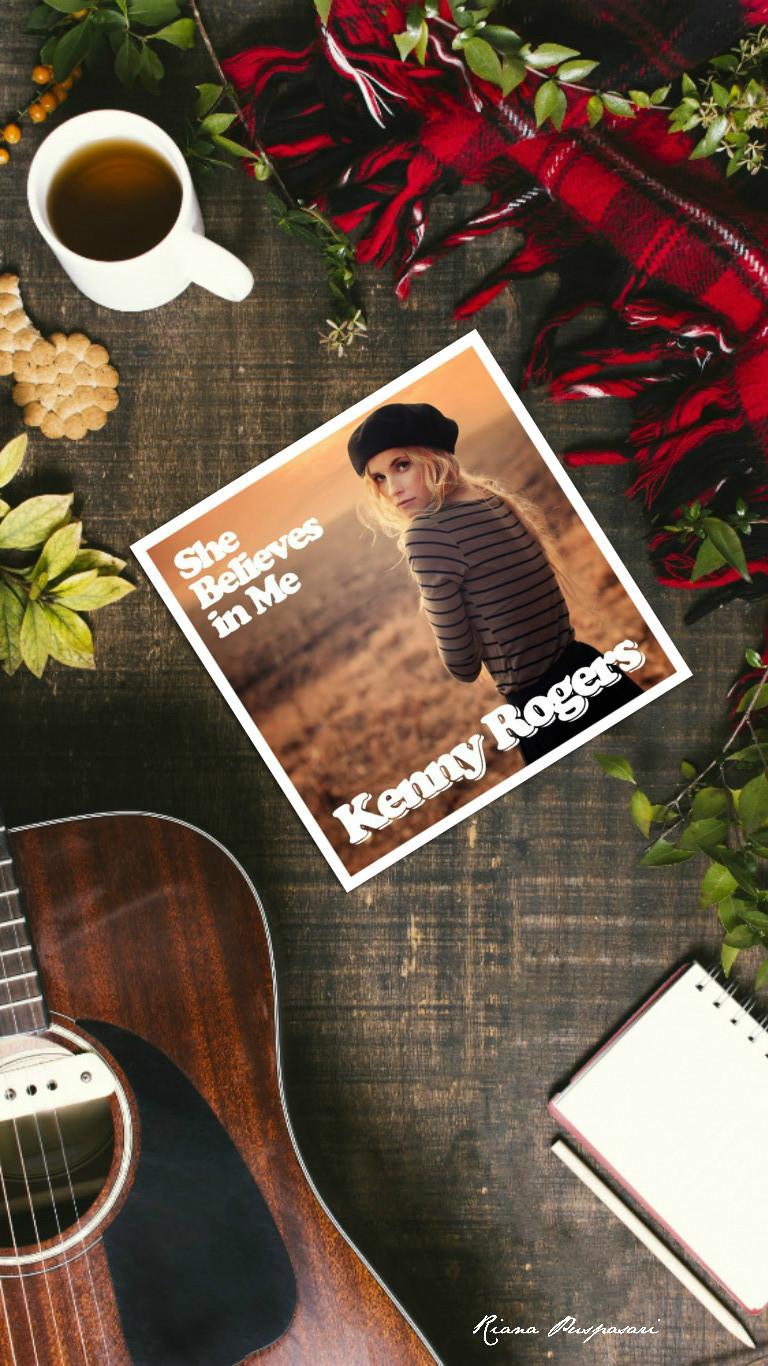 She Believes in Me — Kenny Rogers