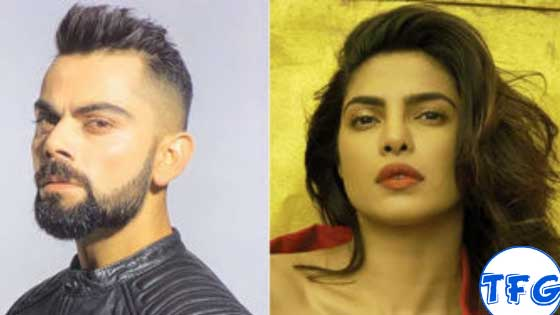 Priyanka Chopra Jonas And Virat Kohli Charge This Amount For One Instagram Post