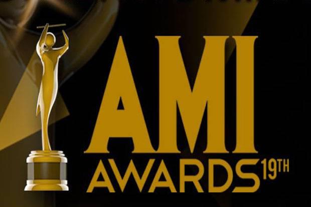 Anugerah Musik Indonesia 2016 #AMIAward19th