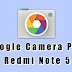 Download Google Camera (GCam) 7.4 for Redmi Note 5 Pro (Whyred)