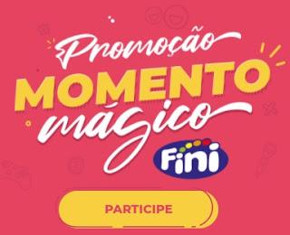 Momento Mágico Fini Promoção 2021