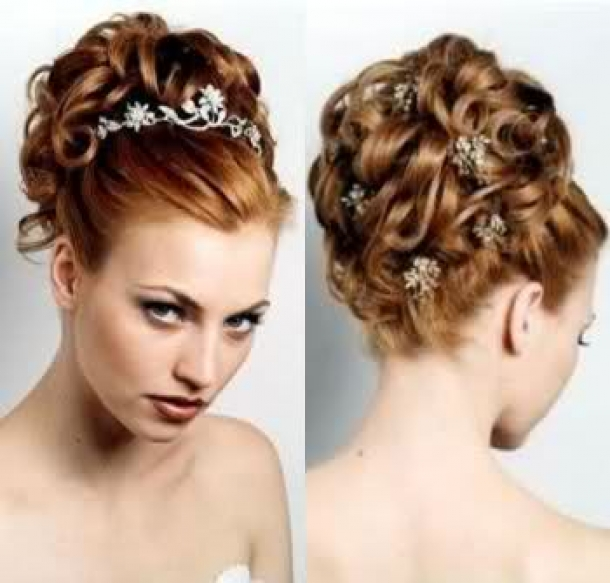Wedding Hairstyle Design: DIY Ideas & Inspiration, Styling Your