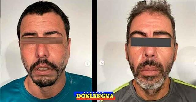 Detienen en Caracas a dos hermanos que secuestraban jovencitas que engañaban por internet