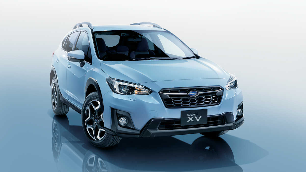 New Subaru Xv >> Three New Recalls Hit Subaru Xv Impreza And Forester