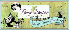 Fairy Stamper Design Team Member