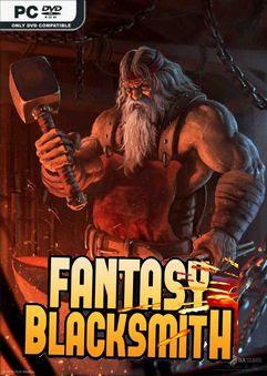 Baixar: Fantasy Blacksmith - Escape From The Forge Torrent (PC)