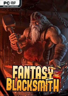 Fantasy Blacksmith - Escape From The Forge (PC)