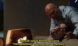 Download Железният човек (2008) BluRay 480p & 3GP Subtitle Indonesia