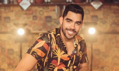 Morre aos 28 anos o cantor Gabriel Diniz em queda de avião em Sergipe