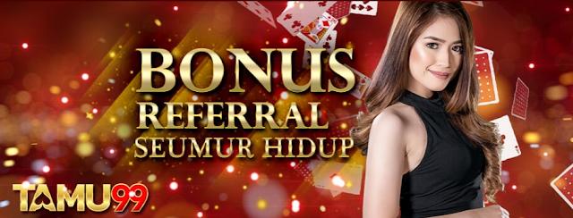 Taruhan Secara Aman Di Situs Poker QQ Terpercaya TamuQQ