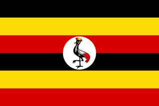 Nama Mata Uang Negara Uganda