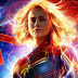 So far in the MCU Captain Marvel pays no price for the use of her powers which cannot be countered in any way.