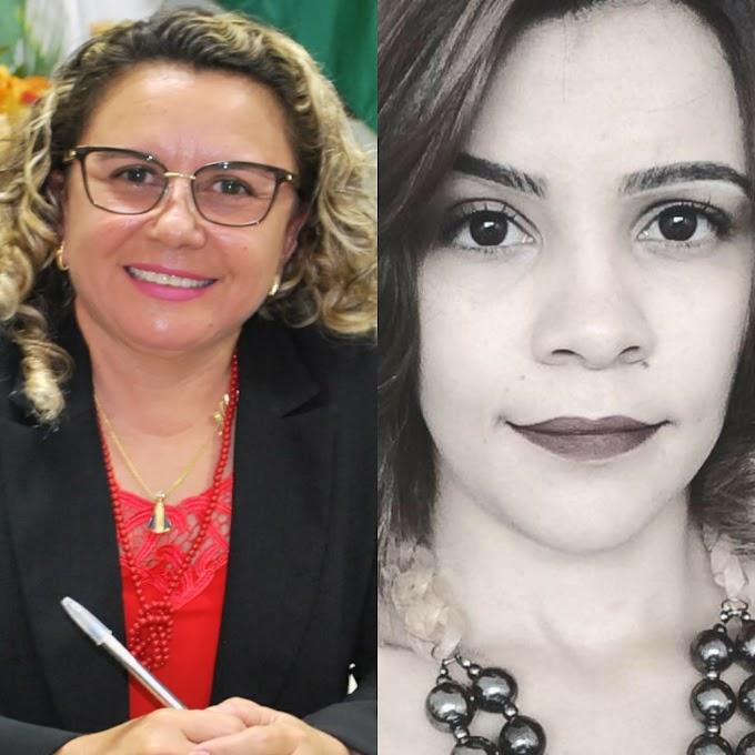 Genilza Pereira assumirá Secretaria de Saúde com saída de Nataly, Mardia Cruz assume direção do HMA