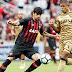 Atlético-PR ganha do Sport no fim e segue sonhando com Libertadores