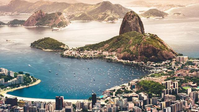 Pelabuhan Di Dunia Dengan Pemandangan Yang Indah
