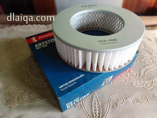 filter udara kijang super