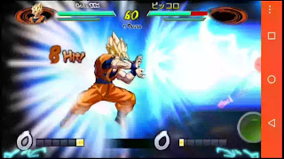 Dragon Ball FighterZ Android
