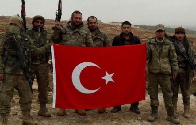 Η Τουρκία δημιούργησε δεύτερο τουρκικό «στρατό» από... τζιχαντιστές