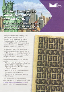 Penny Black the stamps that changed theworld