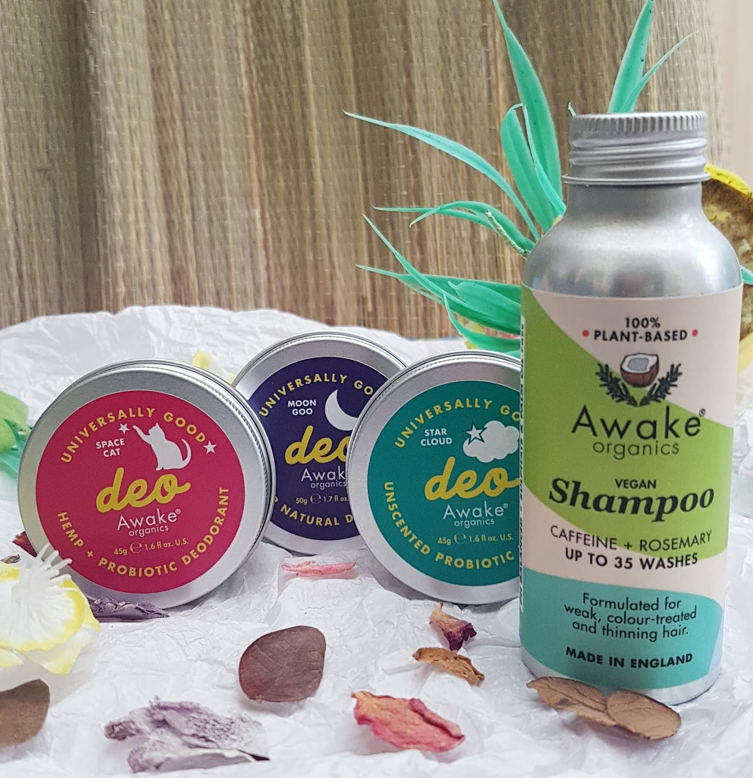 Plastic Free Essentials - Awake Organics Review