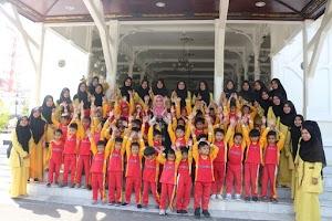 Apresiasi  Anak PAUD Medina Gaungkan Al-quran