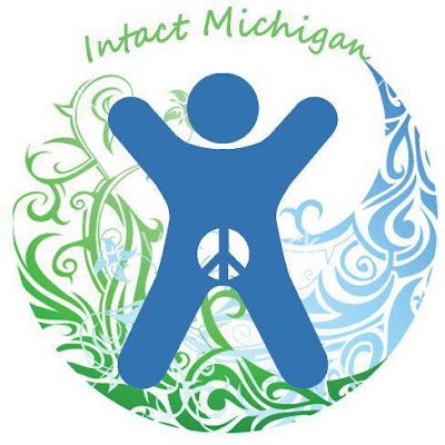 peaceful parenting: Michigan Foreskin Friendly Physicians