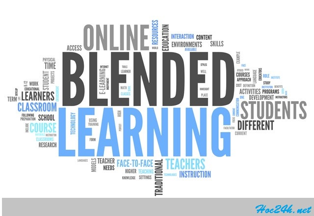 MUL2132 - Nghệ thuật chữ - Blended Learning