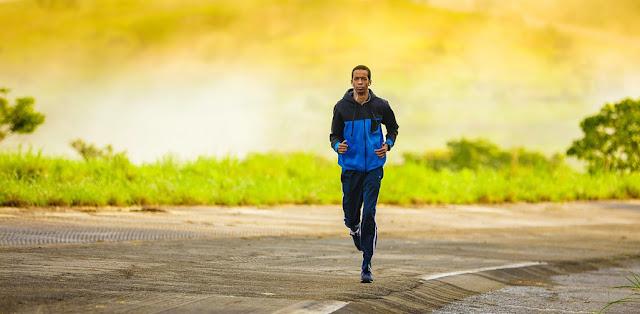 Tips Olahraga Sehat Anak Kost