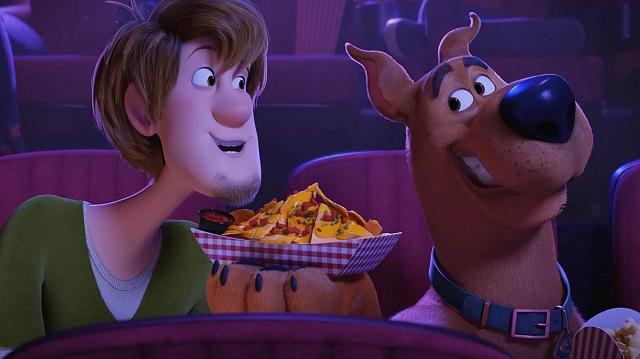 Scooby! O Filme/Warner Bros/Reprodução