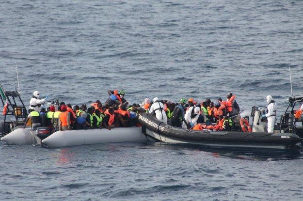 ΟΗΕ: Η Ευρώπη δεν είναι προετοιμασμένη για μια νέα προσφυγική κρίση