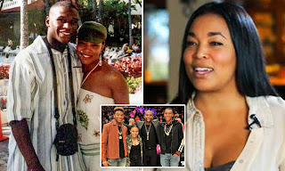 Floyd Mayweather's ex and mother of three of his children, Josie Harris died of accidental Fentanyl overdose