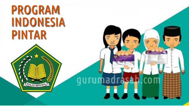 Juknis Program Indonesia Pintar (PIP) Madrasah Tahun 2020