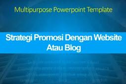 5 Tips Blogging Untuk Mempromosikan Bisnis