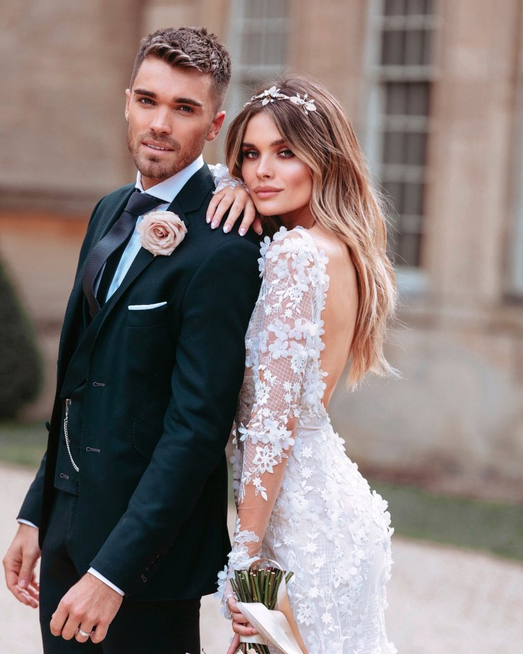 Love is in the air: 3 things you need to know about the wedding of the season.